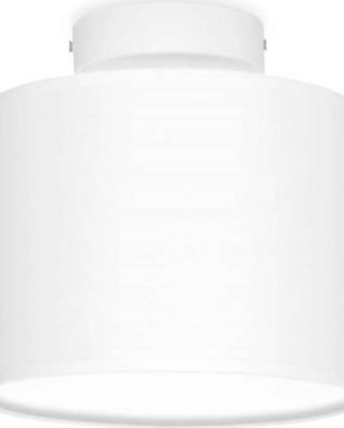 Bílé stropní svítidlo Sotto Luce MIKA Elementary XS CP