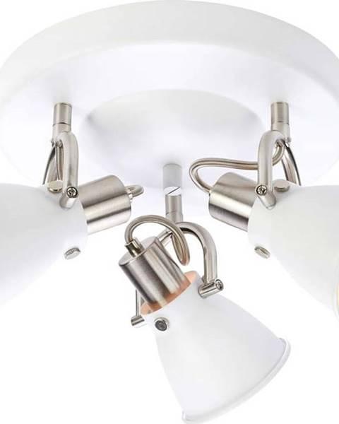 Markslöjd Bílé stropní svítidlo Markslöjd Alton Ceiling 3L
