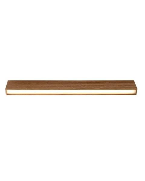 Custom Form Stropní svítidlo z dubového dřeva Custom Form Line Plus L
