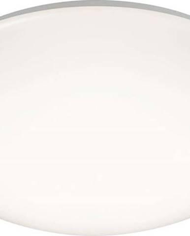 Bílé kulaté stropní LED svítidlo Trio Putz, průměr 40 cm