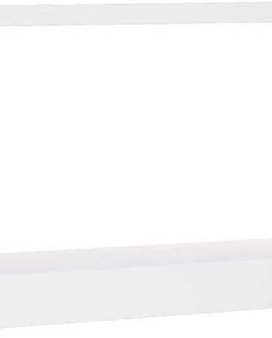 Bílé nástěnné svítidlo Markslöjd Pablo