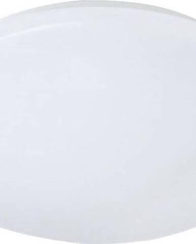 Bílé stropní LED svítidlo Trio Putz II, průměr 27 cm
