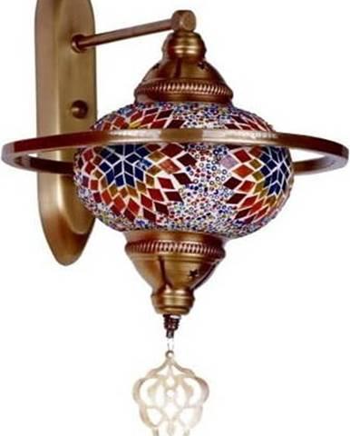 Nástěnné svítidlo Oriental Messo