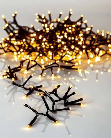 Venkovní světelný LED řetěz Best Season Serie, 1200 světýlek
