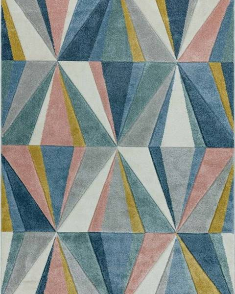 Asiatic Carpets Koberec Asiatic Carpets Diamond Multi, 160 x 230 cm