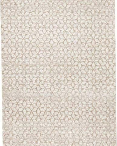 Krémový koberec Mint Rugs Impress, 120x170cm