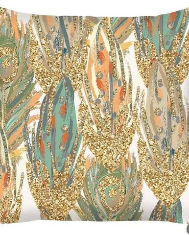Povlak na polštář Mike&Co.NEWYORK Robin, 43 x 43 cm