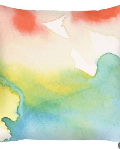 Povlak na polštář Mike&Co.NEWYORK Colourful, 43 x 43 cm