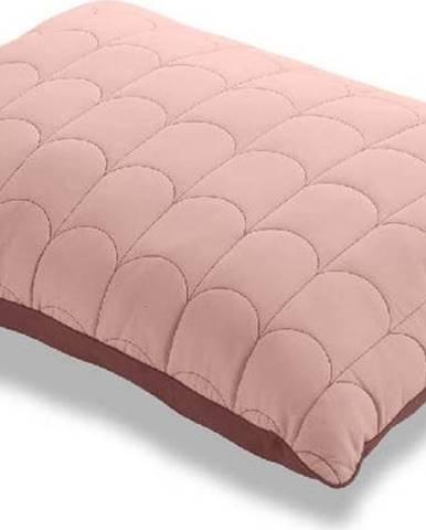 Růžový polštář Flexa Room, 70 x 50 cm