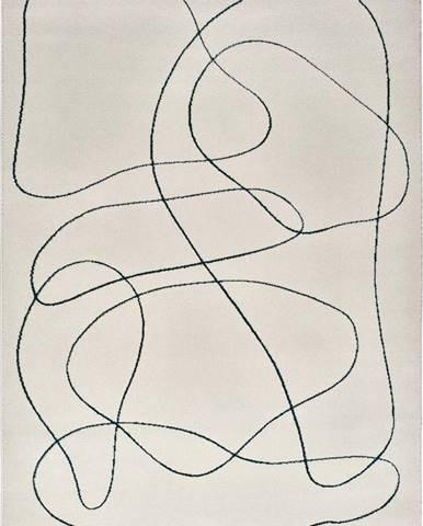 Koberec Universal Sherry Lines, 60 x 110 cm