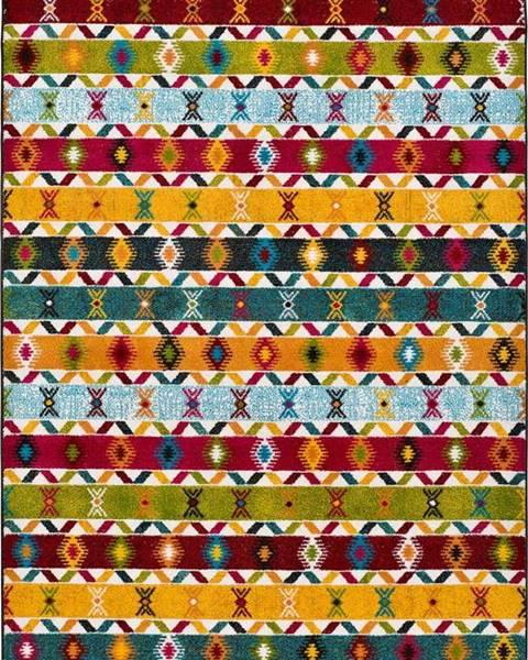 Universal Koberec Universal Zaria Stripes, 80 x 150 cm