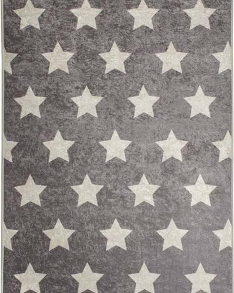 Bonami Dětský koberec Stars, 100x160cm