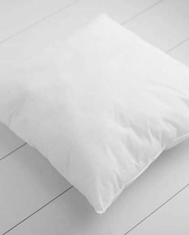 Bílá výplň do polštáře s příměsí bavlny Minimalist Cushion Covers, 45 x 45 cm