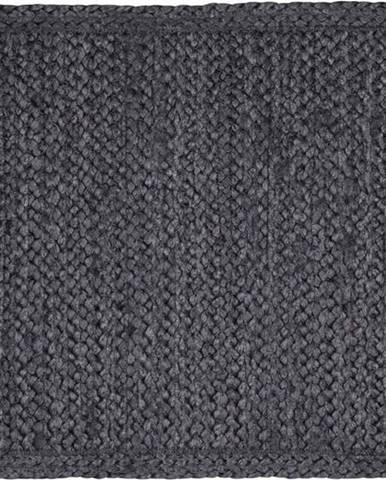 Šedé prostírání z bavlny Södahl, 33x48cm