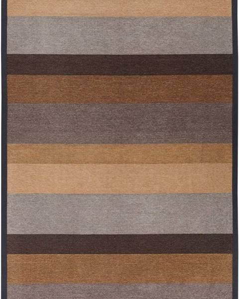 Narma Oboustranný koberec Narma Tidriku Gold, 80 x 250 cm