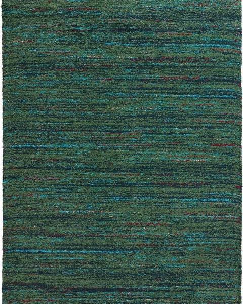 Mint Rugs Zelený koberec Mint Rugs Chic, 80x150cm