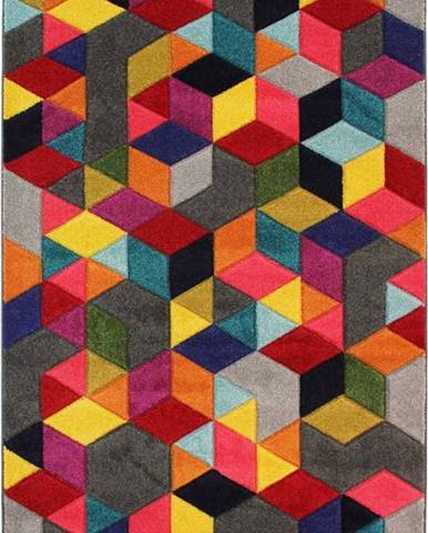 Koberec Flair Rugs Dynamic, 80 x 150 cm