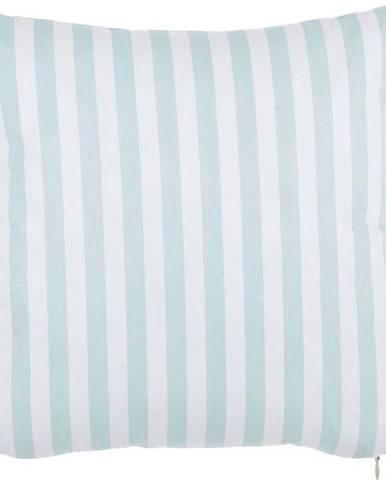Modrý bavlněný povlak na polštář Mike&Co.NEWYORK Tureno, 35 x 35 cm
