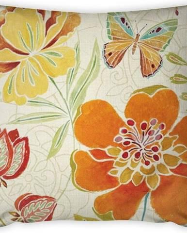 Povlak na polštář Vitaus Russado Persa Dos, 43 x 43 cm