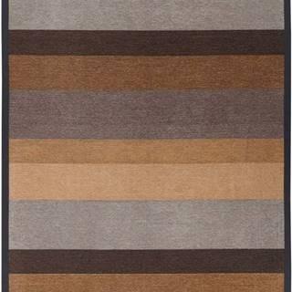 Oboustranný koberec Narma Tidriku Gold, 80 x 250 cm