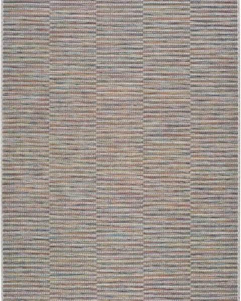 Universal Béžový venkovní koberec Universal Bliss, 155 x 230 cm