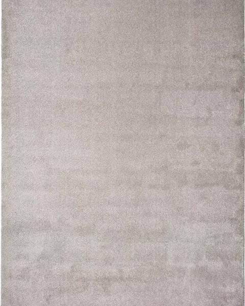 Universal Světle šedý koberec Universal Montana, 80x150cm