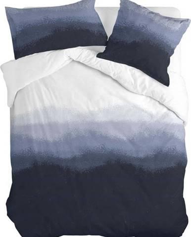 Bavlněný povlak na peřinu Blanc Nightfallt, 200x200cm