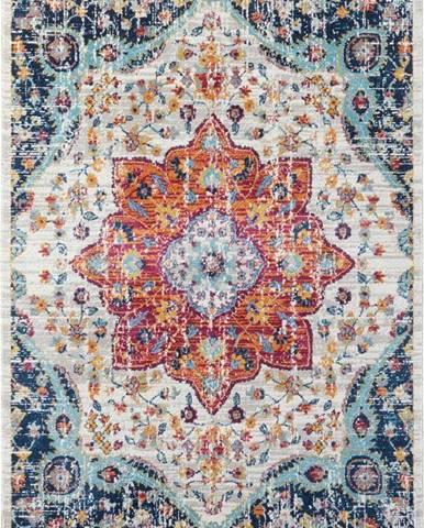 Koberec Nouristan Bara, 80 x 150 cm