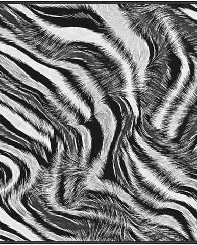 Koberec Oyo home Zebra, 140x220cm