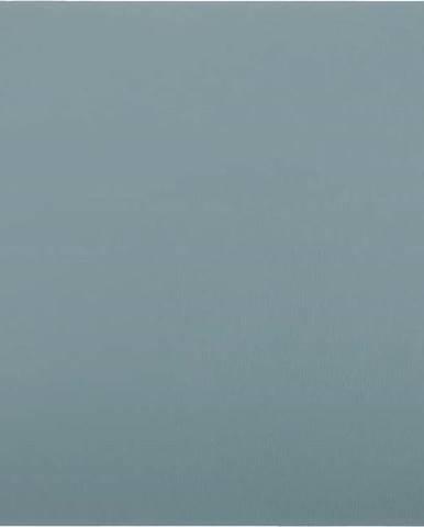 Modré prostírání z imitace kůže ZicZac Togo,33x45cm