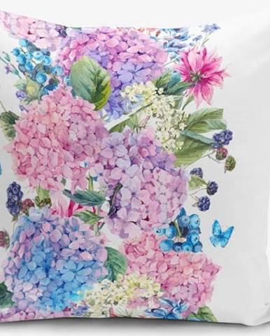Povlak na polštář Minimalist Cushion Covers Bunha, 45 x 45 cm