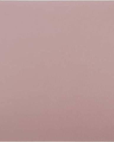 Růžové prostírání z imitace kůže ZicZac Togo,33x45cm