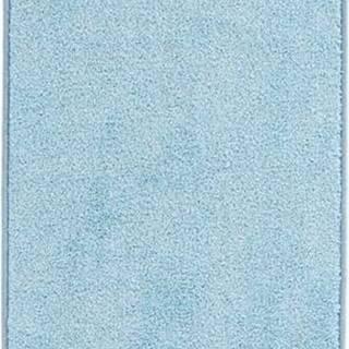 Modrý běhoun Hanse Home Pure, 80x200cm