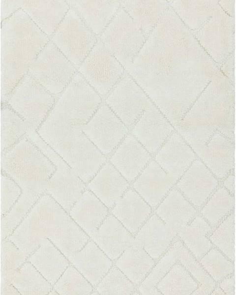 Asiatic Carpets Béžový koberec Asiatic Carpets Vanilla, 120 x 170 cm