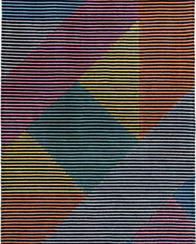 Koberec Asiatic Carpets Dash Duro, 120 x 170 cm