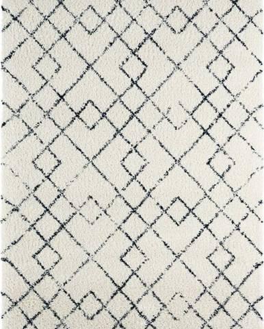 Krémový koberec Mint Rugs Archer, 160 x 230 cm