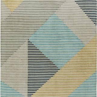 Koberec Asiatic Carpets Dash Casio, 160 x 230 cm
