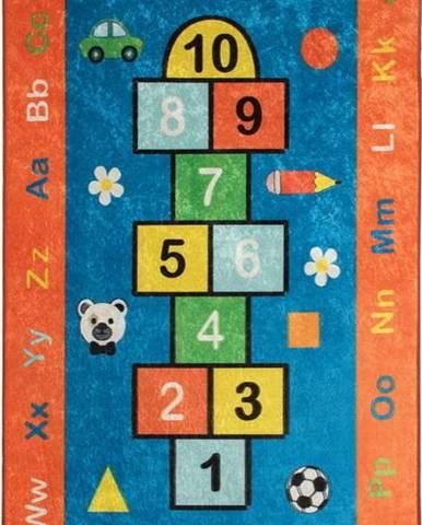 Dětský koberec Seksek, 100x160cm
