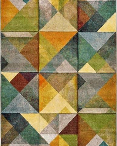 Koberec Universal Matrix Dice, 60 x 120 cm