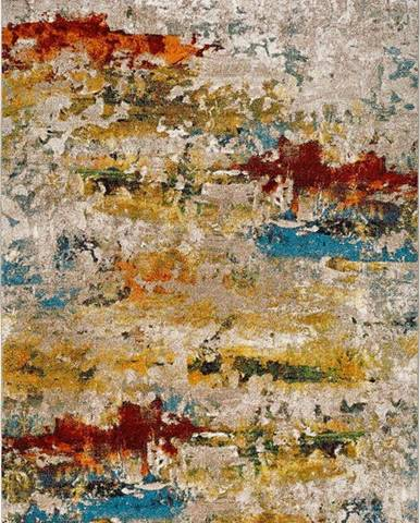 Koberec Universal Naia Abstract, 200 x 290 cm