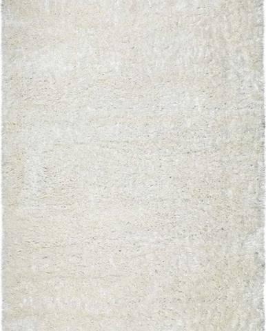 Krémový koberec Universal Aloe Liso, 160 x 230 cm