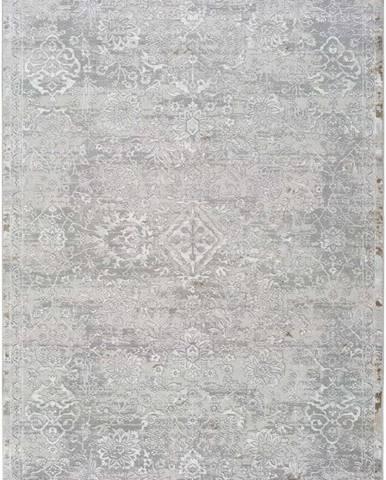 Šedý koberec Universal Riad, 120 x 170 cm