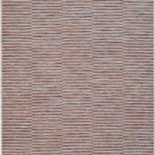 Červený venkovní koberec Universal Bliss, 130 x 190 cm