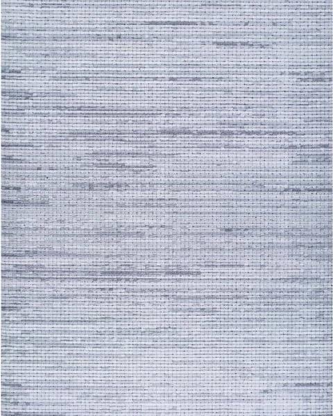 Universal Modrý venkovní koberec Universal Vision, 50 x 100 cm