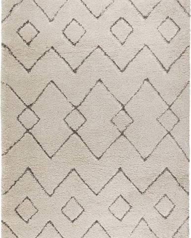 Krémový koberec Flair Rugs Imari, 120 x 170 cm