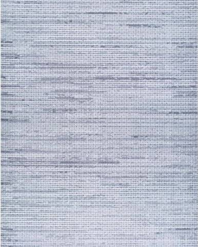 Modrý venkovní koberec Universal Vision, 50 x 100 cm