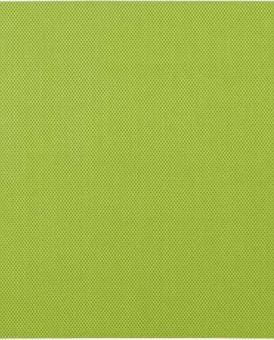 Zelené prostírání Zic Zac, 45 x 33 cm