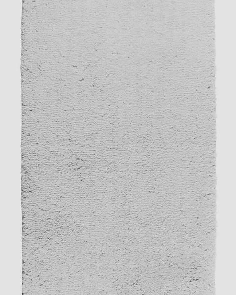 WENKO Bílá koupelnová předložka Wenko Belize, 120x70cm