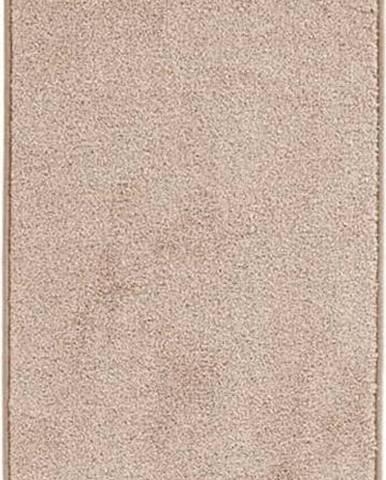 Krémový běhoun Hanse Home Pure, 80x200cm