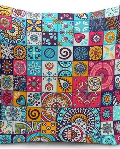 Povlak na polštář Minimalist Cushion Covers Ganhia, 45 x 45 cm